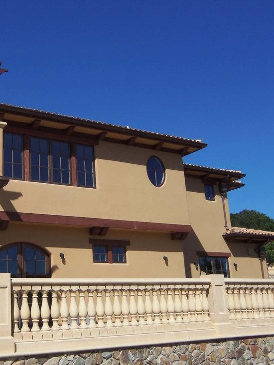 Woodside Home -