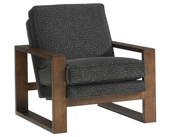 Lexington Living Room Axis Chair -