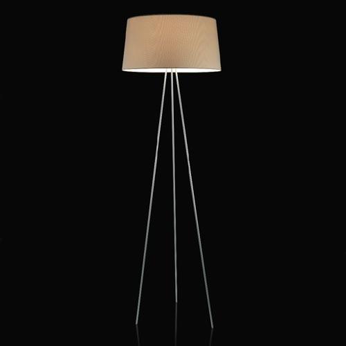 Tronconi Tripod Floor Lamp Modern Floor Lamps By