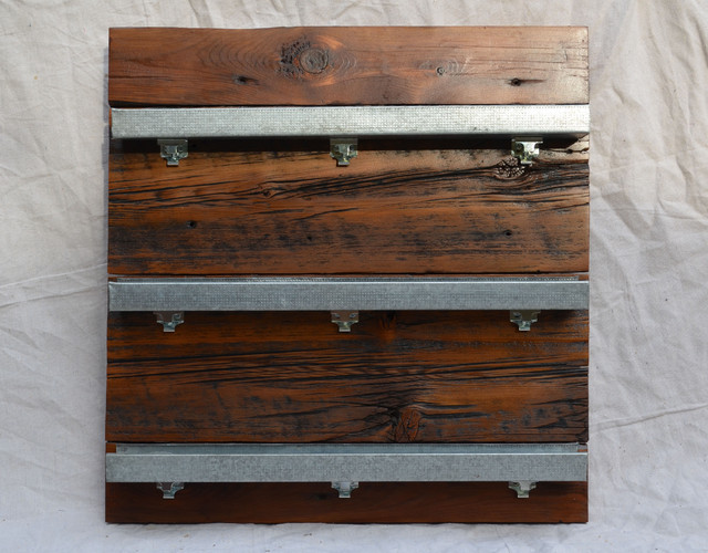 ... Rack Wooden Test Tube Spice By Reclaimed Modern Spice Things Metro  Other Rack Wood Reclaimed ...