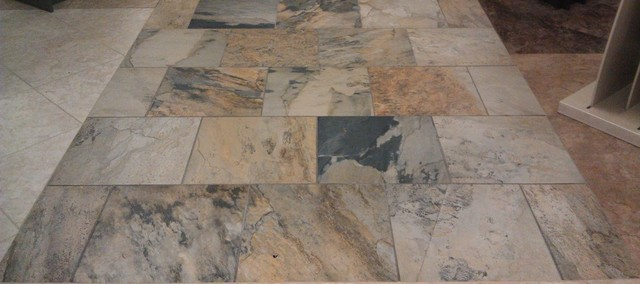 Tile And Floor Decor Showroom Floors Contemporary Wall