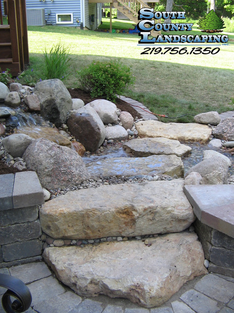 Crown Point Outdoor Living