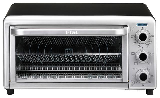 T-Fal Avante Convection and Quartz Digital Oven contemporary-ovens