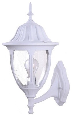 Suffolk 1 Light Wall Lantern traditional outdoor lighting