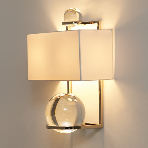 Eclectic Wall Sconces on Houzz