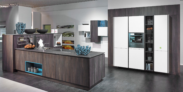 ALNO Kitchen Design Ideas