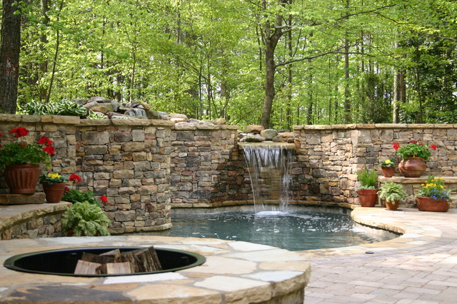 Very Best Small Pool with Spa 640 x 426 · 141 kB · jpeg
