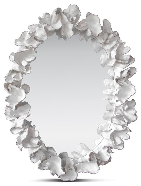 Made Goods Coco Mirror eclectic-wall-mirrors
