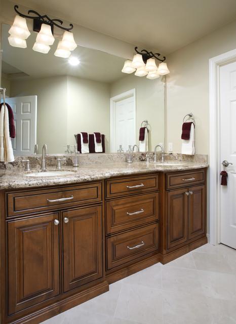 #59 - Ion Design - Danville traditional-bathroom