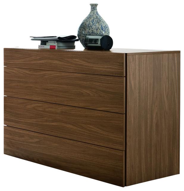 Start Dresser - Walnut modern-dressers-chests-and-bedroom-armoires