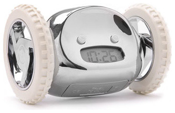 Nanda Home Clocky Alarm Clock traditional clocks