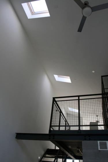 Mini House - Craven modern-staircase