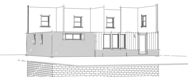 2013 proposed 2nd story project traditional