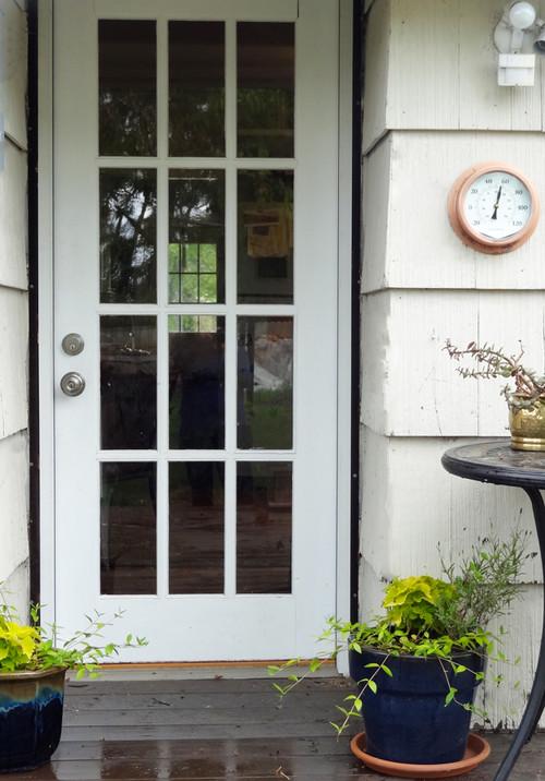 Houzz How To Repair A Broken Glass Door Pane Revamp Homegoods