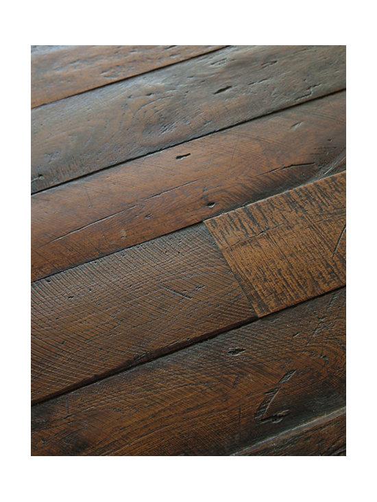 Antique French Oak -