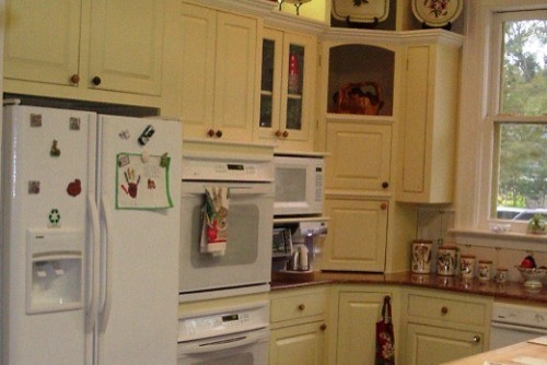 Expand work traditional-kitchen
