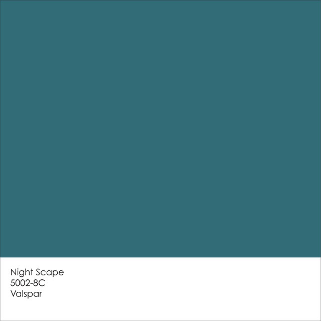 Valspar Color Trends 2014