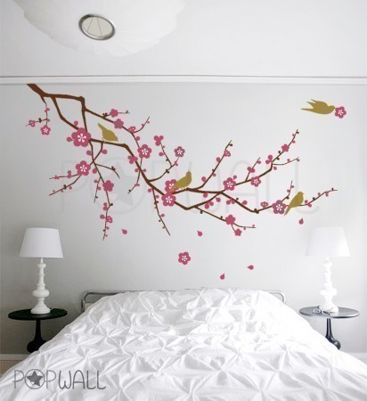 wall stickers ideas for your child bedroom modern kids wall decor