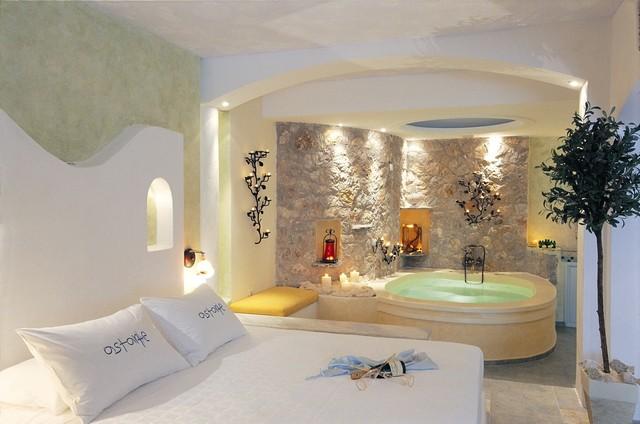 Astarte Suites Hotel   Santorini Greece mediterranean