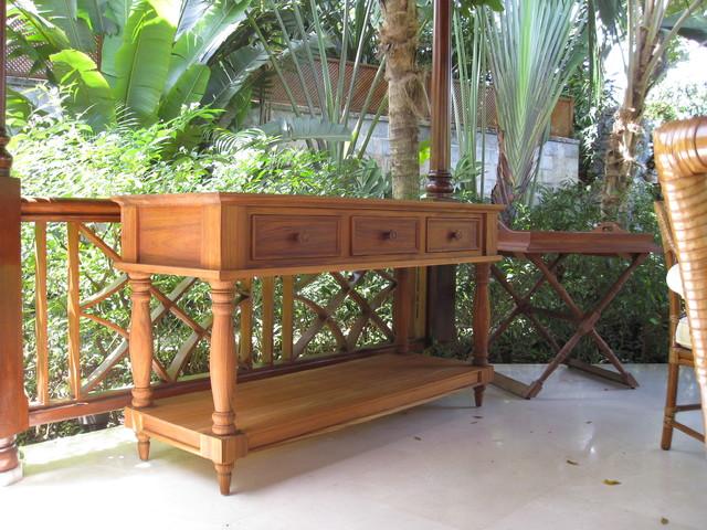 ... Island Tropical Patio Furniture Island Tropical Patio Furniture  Hawaiian Landscaping Ideas Outdoor Green Design ...