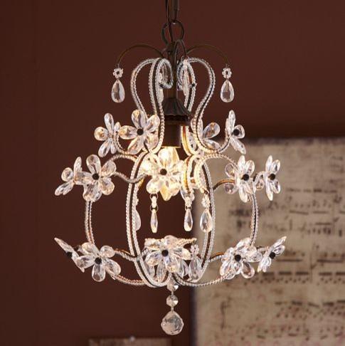 Luce Chandelier modern-chandeliers