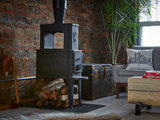 contemporary living room My Houzz: Finding Beauty in the Everyday (14 photos)