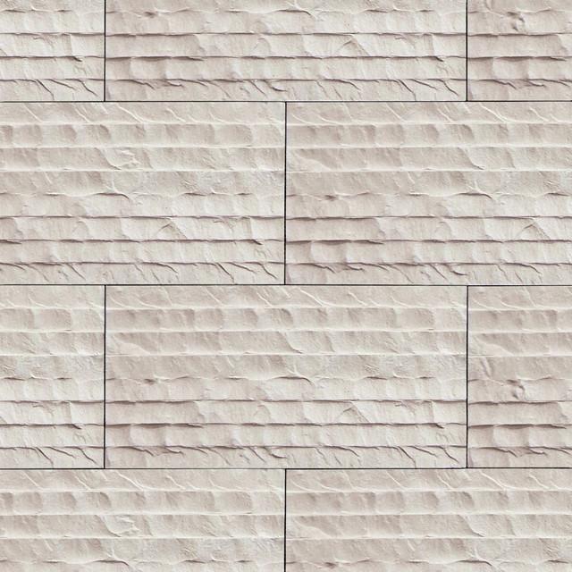 Chiseled Limestone - Coronado Stone Products contemporary-siding-and-stone-veneer