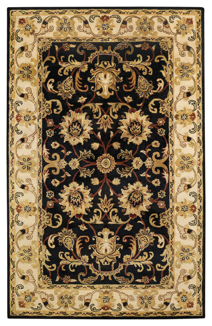 Capel Rugs Gilded Onyx Area Rug contemporary-rugs