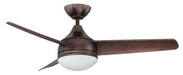 Indoor Ceiling Fans: Designers Choice Collection Ceiling Fan. Moderno 42 in. Oil contemporary-ceiling-fans