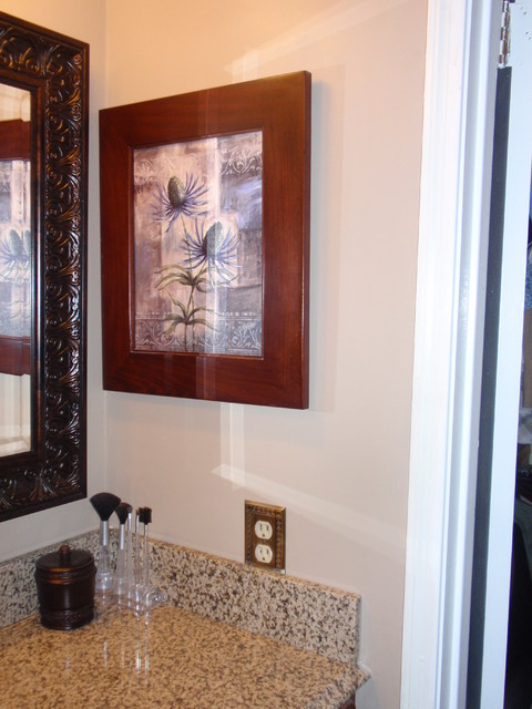 ... Frame Medicine Cabinets with No Mirrors bathroom-cabinets-and-shelves