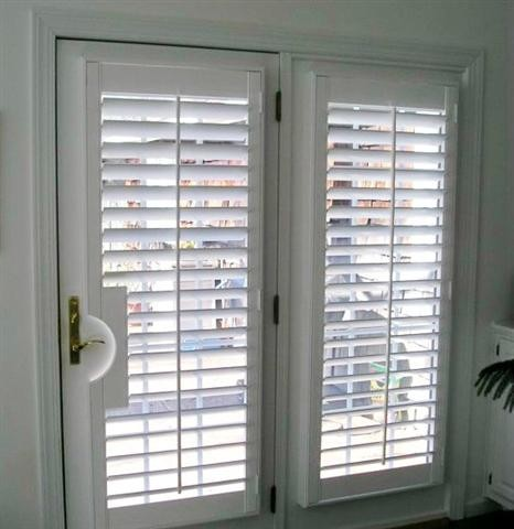 Interior Plantation Shutters Tropical Wilmington By
