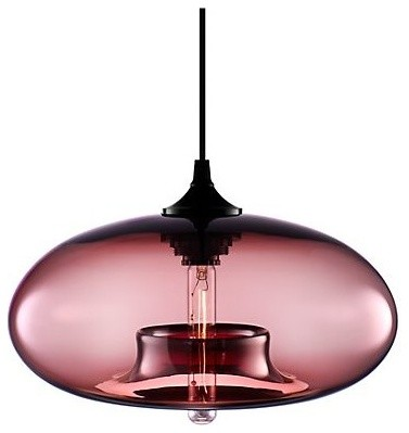 Aurora Modern Pendant Light modern-pendant-lighting
