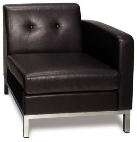 Wall Street Chair (RAF) modern-accent-chairs
