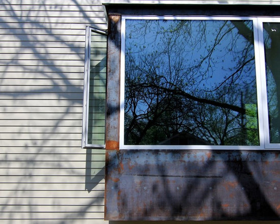 Rosedale Renovation and Addition -