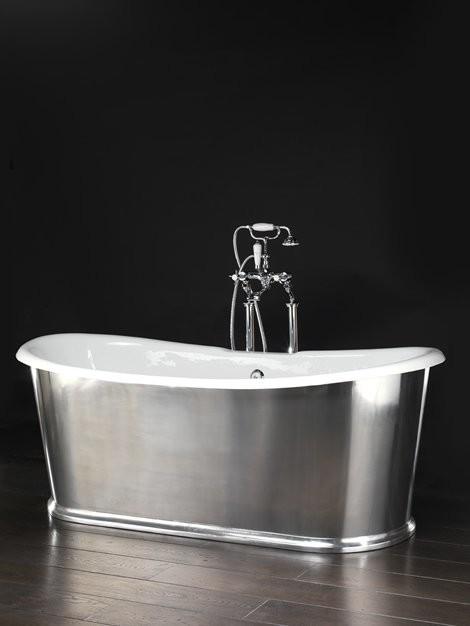 Hydrology (312.832.9000) traditional-bathtubs