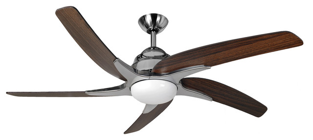 Viper Plus With LED Light 54 44 Ceiling Fan