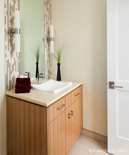 San Francisco Architectural & Interior Photography contemporary-bathroom
