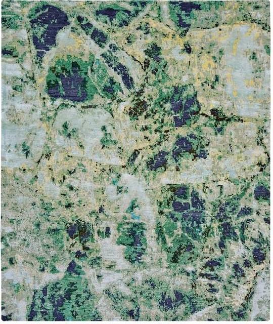Emerald Green Carpets