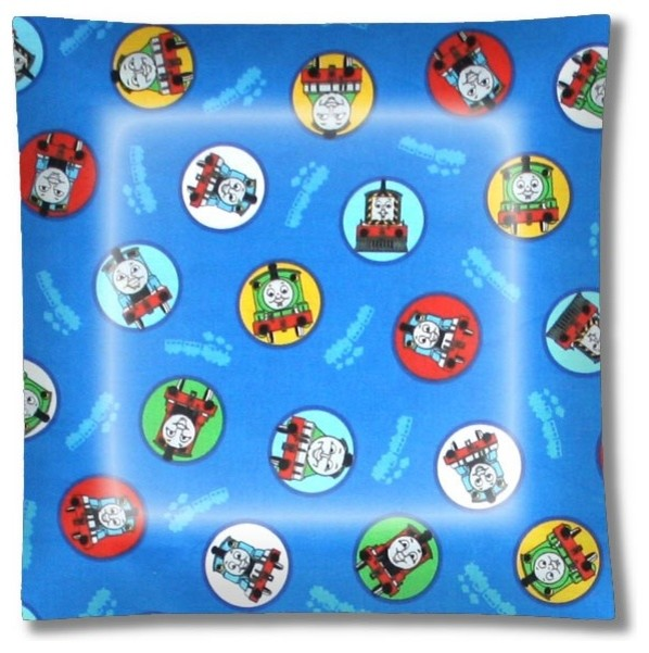 Classic Thomas the Train Ceiling Light eclectic-kids-ceiling-lighting