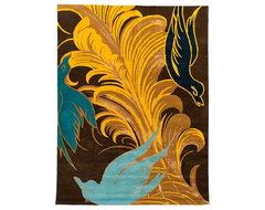 Soar - 8' x 10' contemporary-rugs