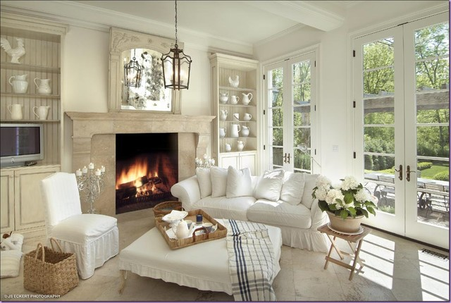 Kitchen, Bath and interior design traditional-living-room