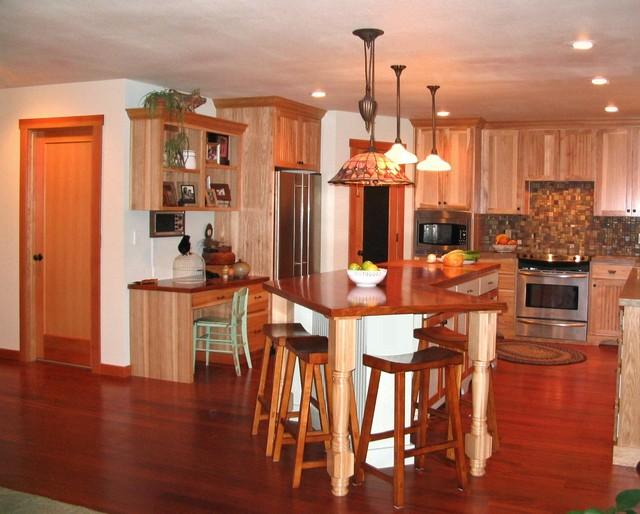 Kitchen Cl Ics Portland Oak Cabinet Doors With Portland Oak Kitchen