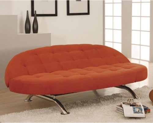 Capitola convertible chaise contemporary indoor chaise for Capitola convertible chaise