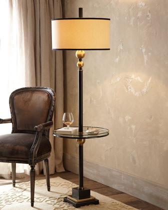 Revolution Floor Lamp traditional-floor-lamps