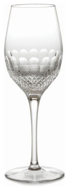 Waterford Crystal Colleen Elegance Wine Glass traditional-wine-and-bar-tools