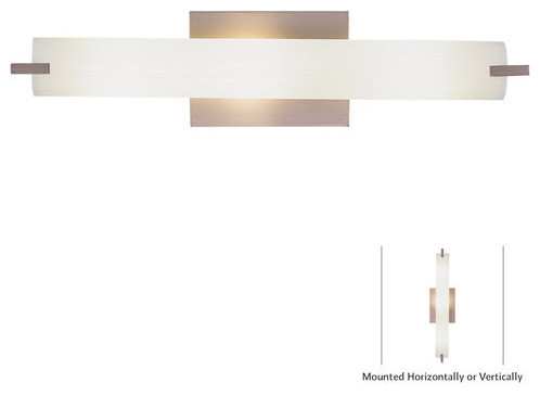 ... the Tube Collection transitional-bathroom-lighting-and-vanity-lighting