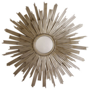 Galaxy Star Mirror traditional-wall-mirrors