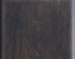 Dura Supreme Cabinetry Moxie - Vertical Contemporary Cabinet Door Style modern-kitchen-cabinetry
