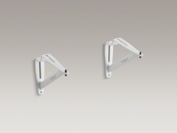 KOHLER Bathroom sink brackets - Contemporary - Bath Products - by ...