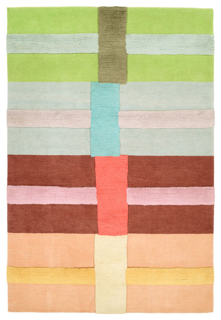 Doug & Gene Meyer Rugs available thru Holland & Sherry modern-carpet-tiles